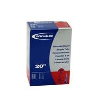 Schwalbe Schlauch Nr. 6 20 Zoll 40 mm Sclaverandventil