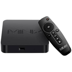 Minix NEO T5 - 4K Ultra HD Android TV Media Hub Mini PC ARM CORTEX-A53 (4 x 2.6GHz) 2GB RAM 16GB eMM