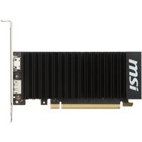 MSI GeForce GT 1030 2GH LP OC 2GB GDDR5 1265MHz (V809-2498R)