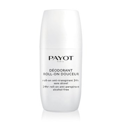 PAYOT Déodorant Roll-on Douceur dezodorant w kulce  75 ml