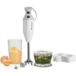ESGE-Zauberstab® 90410 Küchenmaschinen - Weiß / Grau
