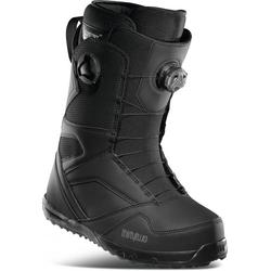 THIRTYTWO STW DOUBLE BOA Boot 2021 black - 48