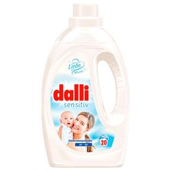 Allergiker Waschmittel Dalli Senitiv