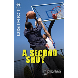 Second Shot: eBook von Kuskowski Alex Kuskowski