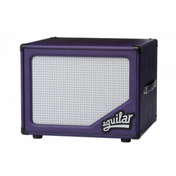 AGUILAR Bassbox SL112 Royal Purple - Bassbox