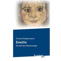 Emelie als Buch von Yvonne Engelsmann