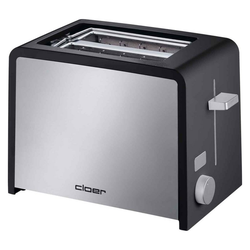 Cloer Toaster 3210 eds/sw Toaster