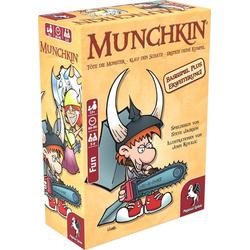 Munchkin 1+2