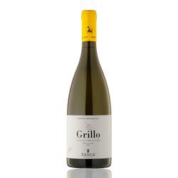 (14.65 EUR/l) Tasca d'Almerita Cavallo delle Fate Grillo 2019 - 750 ml