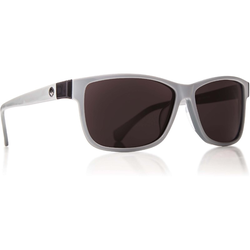 Sonnenbrille DRAGON - Exit Row Dolphin Grey/Grey (035)