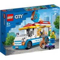 Lego City Eiswagen