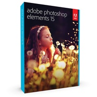 Adobe Photoshop Elements 15 EN Win Mac