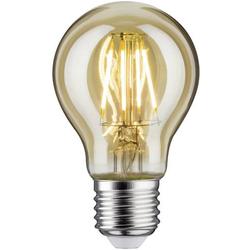 Paulmann 28714 LED EEK A+ (A++ - E) E27 Tropfenform 4.7W (Ø x H) 60mm x 106mm 1St.