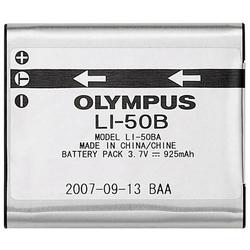 Olympus Kamera-Akku LI-50B 3.7V 925 mAh N3605992
