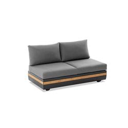 Niehoff Valano 2-Sitzer Sofa