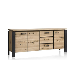Mondo Sideboard 3026 in Eiche