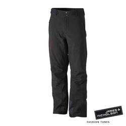 Herren Skihose - Snowboardhose | James & Nicholson XL