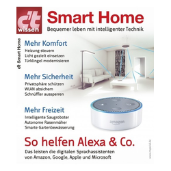 c't wissen Smart Home 2017/2018