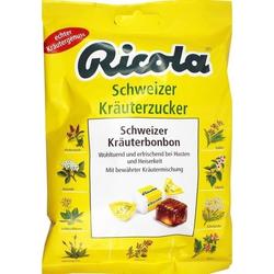 Ricola mZ Kräuter
