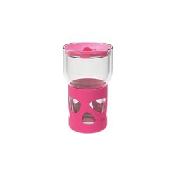 LEONARDO Tasse rosa