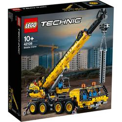 LEGO Technic 42108 - Kran-LKW