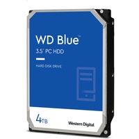Western Digital Blue 4 TB WD40EZAZ