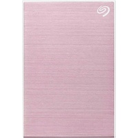 Seagate One Touch HDD 2 TB USB 3.0 pink