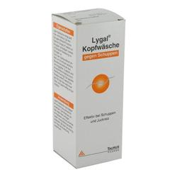 LYGAL Kopfwäsche 125 ml