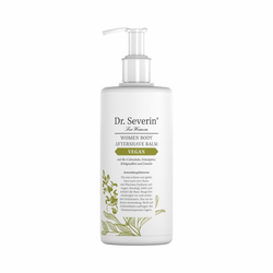 Dr. Severin® Dr. Severin® Women Bio Vegan Body After Shave Balsam | 300 ml Pumpspender