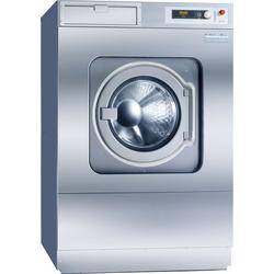 Miele Waschmaschine mit frei programmierbarer Steuerung