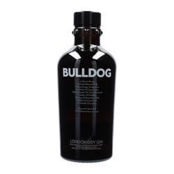 Bulldog Gin 40% 1,0 ltr