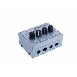 Omnitronic LH-010 Mini-Mixer