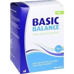 BASIC BALANCE Pur Pulver 800 g