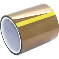 Polyimid Folie 100mm / hitzebeständig