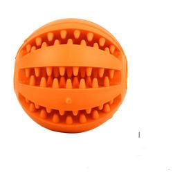 esyBe Kauspielzeug Haustierball, Kauspielzeug für Welpe,Hundespielzeug Ball Ø 5cm,Welpe Intelligenz Ball,Hundespielzeugball Pet,Hundespielzeug,Hundespielzeug aus Naturkautschuk Geeignet für kleine und mittlere, 7cm, DOG02-118