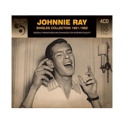 Johnnie Ray - Singles Collection (CD)