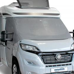 Sonnenschutzmatte Screen, universal für integrierte Reisemobile
