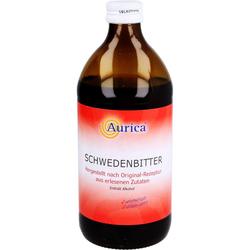 SCHWEDENBITTER Elixier 500 ml