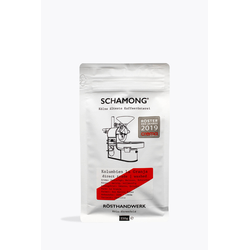 Schamong Kolumbien La Granja
