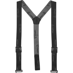 Löffler Suspenders black (990)
