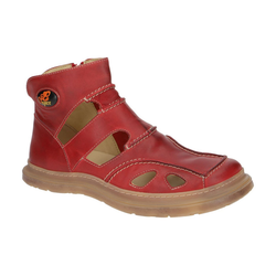Eject 7404.004 red Stiefel 39