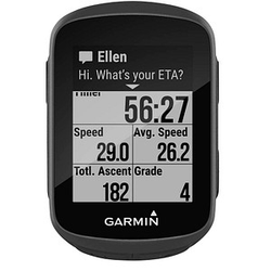GARMIN Edge® 130 GPS-Fahrradcomputer