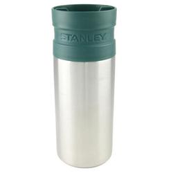 STANLEY Coffee-to-go-Becher Stanley 0.47 Liter Edelstahl Kaffeebecher