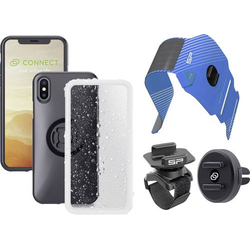 SP Connect SP MULTI ACTIVITY BUNDLE IPHONE X Handyhalterung Fahrrad