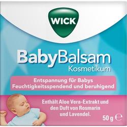WICK BabyBalsam 50 g