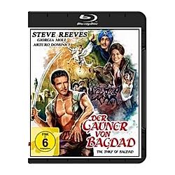 Der Gauner von Bagdad - DVD  Filme