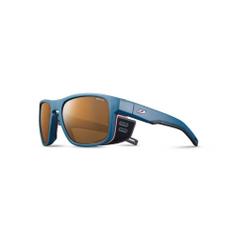 Julbo - Shield M Blau/Rosa Rv Hm2-4 - Sonnenbrillen