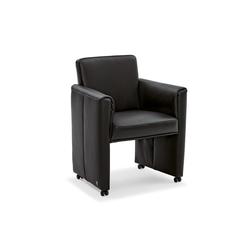 Musterring Sessel MR 2050 in midnight/schwarz