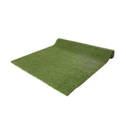Kunstrasen Kunstrasen, misento, Höhe 20 mm grün 133 cm x 300 cm x 20 mm