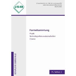 Formelsammlung: Buch von